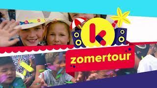 Ketnet Zomertour 2018 in Genk | Stad Genk - genk3600