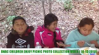 Nepali Christians BNAC children enjoy picnic Photo Collection video (10-13-18)