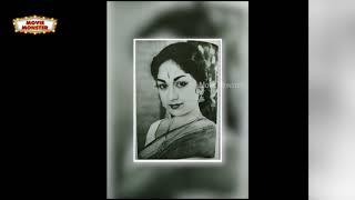 Mahanati Savithri Rare Photo Collection | Movie Monster