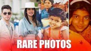 பிரியங்கா சோப்ரா மற்றும் நிக் ஜோனின் இதுவரை காணாத அரிய  Photo Collection | #Priyanka  #nick
