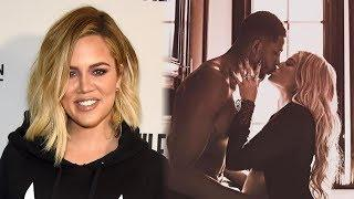 Khloe Kardashian DISABLES Instagram Comments On ALL Photos of Tristan