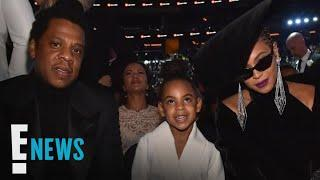 Beyonce Shares Sweet Vacation Family Photos | E! News
