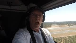 Helikopter tur i Grand Canyon. www.Drivingusa.dk
