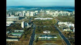 Belo Horizonte e Brasília I Brazilian Cities