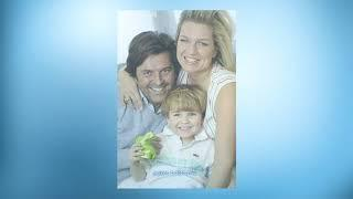 Thomas Anders - First Cry (video foto album with Claudia and Alexander)