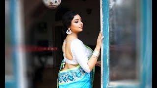 Saree Photoshoot | Rupsa | Agnimitra Paul Collection | INGA 14