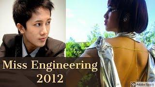 Boy To Girl Transformation   Miss Engineering 2012   Feminine Boys