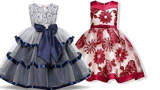 20 Best Girl Fashion Kids images 2019 GIRLS KIDS DRESS  on amazon online