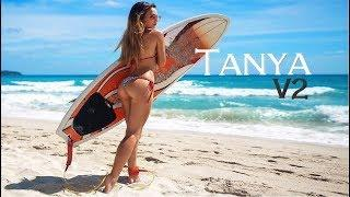 TANYA Vol 2 ???? | Photo & Video COLLECTION ❤️ | Russian Girl 2019