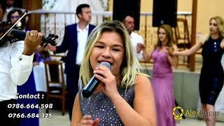 Formatia Duo Band Din Buzau - Adriana Drenea - Cine numele mi-l poarta @ABM