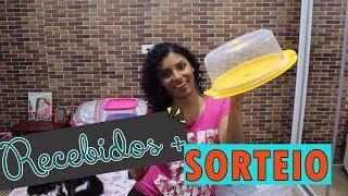 SORTEIO CAIXAS ORGANIZADORAS @CASEIAOS16