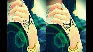 Image for Cute Hands Pics for Fb Dp Wallpaper =Nowrin Sadia