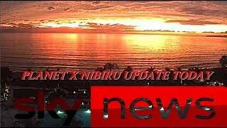 "Planet x Nibiru UPdate ' Veracruz"" Nasa Doesn't Report, Why?"
