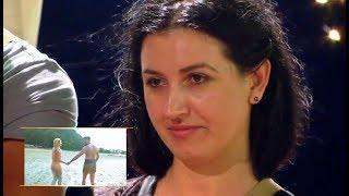 Mirela vede imaginile cu iubitul ei și Nicoleta de la ședința foto: Acum sunt o femeie singură.
