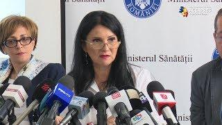 Ministrul Sănătăţii, la prezentarea bilanţului: Au fost şase luni dificile