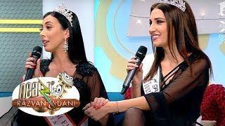 Atenție, bărbați! Diana Toma și Maria Ioana Hanzu, cele mai frumoase concurente de la Miss Foto