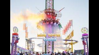 Mine Tower ( Ordelman ) Onride Kermis Best 2018