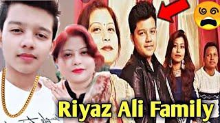 Riyaz Tiktok musically | Riyaz Ali Family pictures & Biography