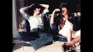 John Lennon And Paul McCartney Last Photo Together