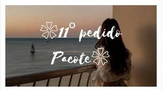 ❀11º pedido   Pacote   Subliminal❀