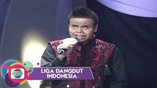 FULL POWER! Adu Kekuatan Indonesia Malaysia Arif - Azizul Hakim Dalam Sudahlah | LIDA Top 3