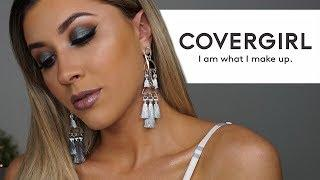 Makeup Look utilizando COVER GIRL | Vicky Alvarez