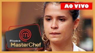 ????Favorito? PAOLA SE ARREPIA COM HUGO! COMENTANDO O MASTERCHEF BRASIL | Programa de 10/07/2018