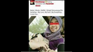 """Aksi Berani Mati - """"Kongsi Foto Sedang Menyusu Buah Hati """" .."""