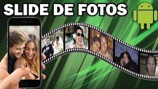 Como criar um Slide de fotos no Celular