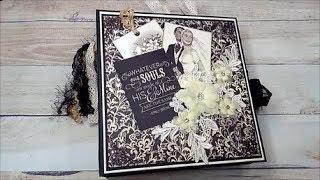 Always Chunky Wedding Album