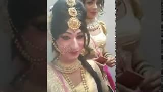 Boy to Girl Transformation   Indian Crossdressing   Gender Prediction   Crossdresser Cloth  #251