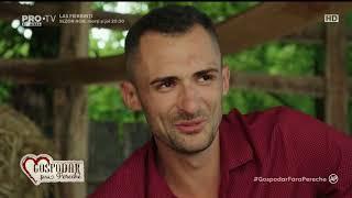 Gospodar Fara Pereche - Sezon 2 Episod 1 | 10 SEPTEMBRIE 2018