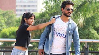 Ameer Gareeb Prank On Cute Girls Part -2 |Prank Star
