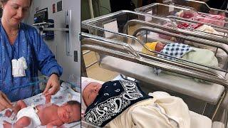 48 Newborns Delivered in 41 Hours During 'Baby Boom' at Texas Hospital