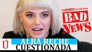 Duro revés para Alba Reche que ve cómo su historia con Natalia se convierte en la de Aitana y Cepeda