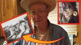After Racist Black Girl Was Offended By Cotton 'Old White Dude' Shuts Her Up With 1 Photo