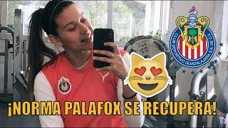 IMPERDIBLE | ¡Mira la nueva foto de Norma Palafox que esta incendiando las redes!