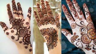 Latest Mehndi Design 2019 images | Stylish mehndi designs photos / images | GS FASHION COLLECTION