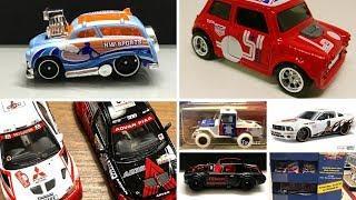 NEWS: Hot Wheels Surf n Turf, Morris Mini, Tarmac Works upcoming car and more
