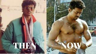 Thalapathy Vijay top transformation and rare photo collection #2019