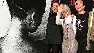 Natalia y Alba Si no aman a esta mujer díganme qué hacen con sus vidas????????