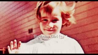 Birthday Girl  - Richard Goldman