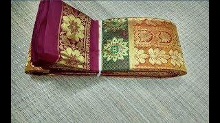 Wedding/reception Samudrika Pattu Saree Collections || gold pattu saree/Silk Sarees/Wedding Saree