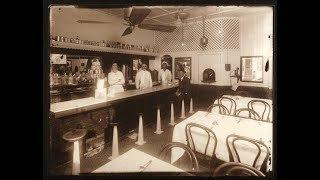 46 Amazing Photos Showing Life at Restaurants and Stores in Norfolk, Virginia in 1919