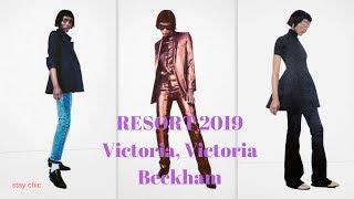 RESORT 2019 Victoria, Victoria Beckham