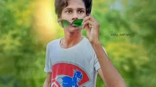 vicky sathish | video gallery | photo collection | Photoshop
