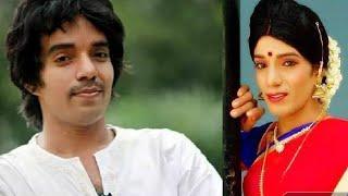 Jabardasth  Shanti  Swaroop  Without Lady Getup