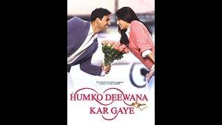 Film India Humko Deewana Kar Gaye Sub Indonesia and English