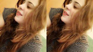 Sweet & Cute Side Face Poses | Side Face Poses Selfie & DP | Afrin Sadia