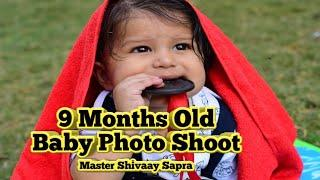 Baby Photo Shoot at Home | Baby Photo Session | Baby Photography in Delhi | Baby boy photo Shoot